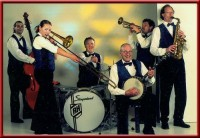 Dixieland Crackerjacks
