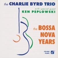 The Charlie Byrd Trio