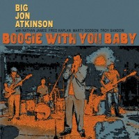 Big Jon Atkinson