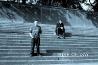 Rise Of Day