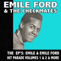 Emile Ford & The Checkmates