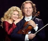 André Rieu & Mirusia
