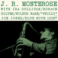 J. R. Monterose
