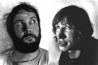 Ron Geesin & Roger Waters