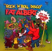 Fat Albert And The Junkyard Band