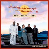 Anson Funderburgh & The Rockets