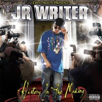 J.R. Writer