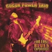Gugun Power Trio