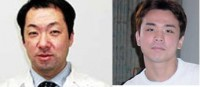 Koji Kondo & Toru Minegishi