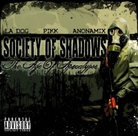 Society Of Shadows