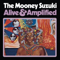The Mooney Suzuki