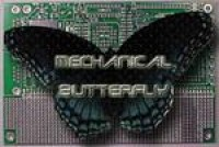 Mechanical Butterfly