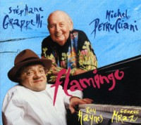 Stephane Grappelli & Michel Petrucciani