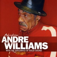 Andre Williams With The Diplomats Of Sound