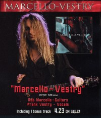 Marcello Vestry