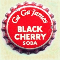 Black Cherry Soda