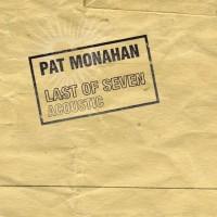 Pat Monahan