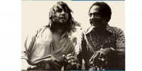 Eric Burdon & Jimmy Witherspoon