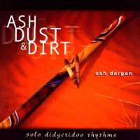 Ash Dargan