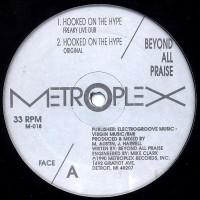 Beyond All Praise