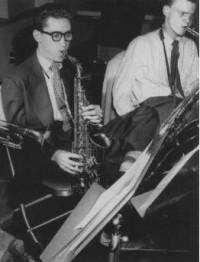 Lee Konitz & The Gerry Mulligan Quartet