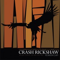 Crash Rickshaw