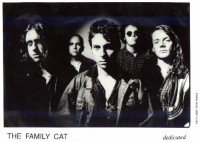 The Family Cat