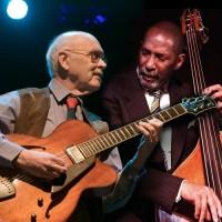 Ron Carter & Jim Hall