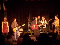 Billygoat & The Mongrels