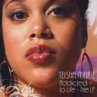 Teisha Marie
