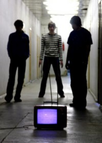 Punk TV