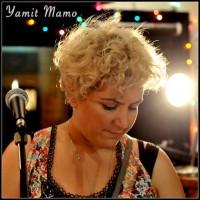 Yamit Mamo