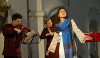Iva Bittova & Skampa Quartet