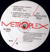 Dj Reckless Ron