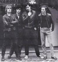 The Buzzards