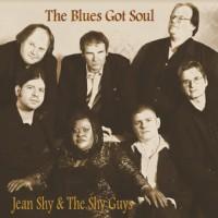 Jean Shy & The Shy Guys