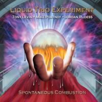 Liquid Trio Experiment