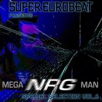 Mega NRG Man