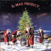 X - Mas Project