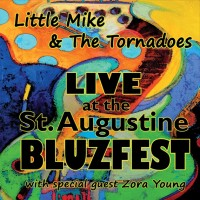 Little Mike & the Tornadoes