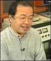 Jun-Ichi Kamiyama
