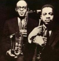 Donald Byrd & Gigi Gryce