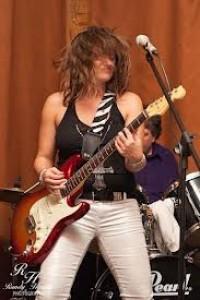 Pam Taylor Band