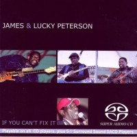 James & Lucky Peterson