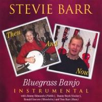 Stevie Barr