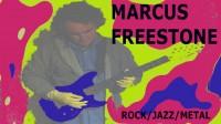 Marcus Freestone