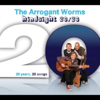 The Arrogant Worms