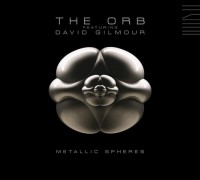 The Orb & David Gilmour