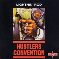 Lightnin' Rod