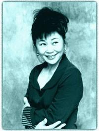 Mari Nakamoto
